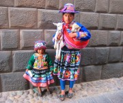 Cuzco Peru Isla Womens Retreat