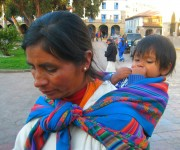 Cuzco Isla Womens Retreat