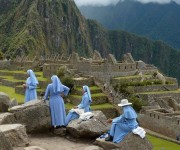 Macchu Picchu Isla Womens Retreat
