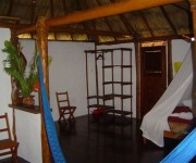 Cabana Akalki Laguna Bacalar Isla Womens Retreat Mexico